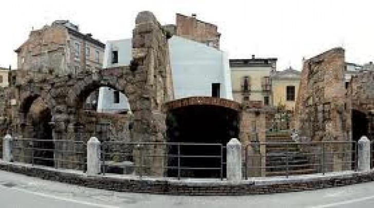 Teramo-Teatro Romano