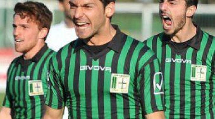 Lorenzo Del Pinto, sarà ancora neroverde?
