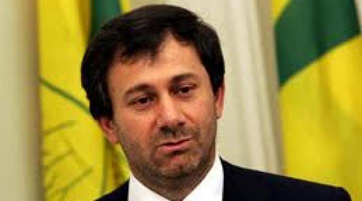 Sergio Marini