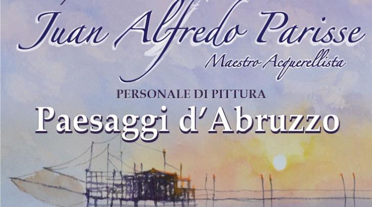 Juan Alfredo Parisse