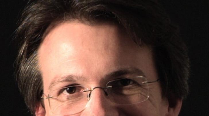 Wolfgang Redik, direttore del concerto