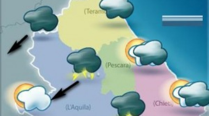 Meteo Abruzzo