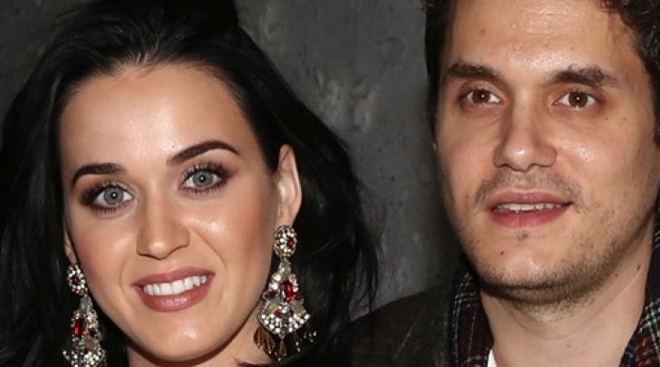 Katy Perry e John Mayer
