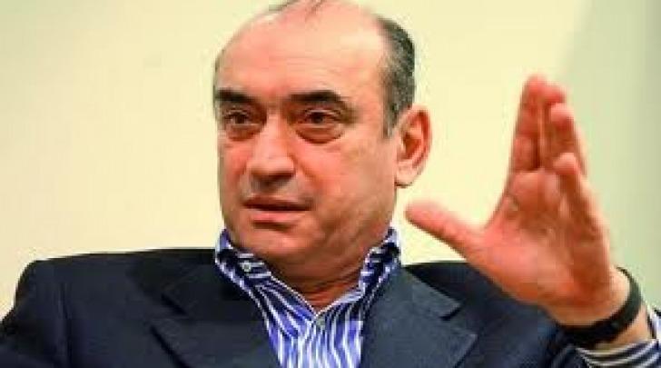 Giuseppe Bortolussi