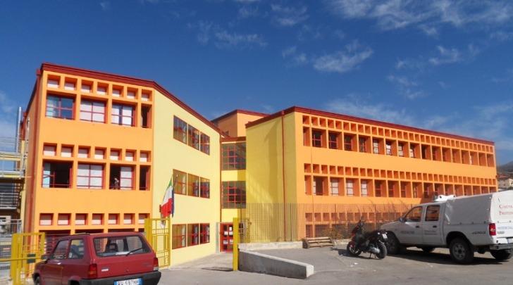 "Scuola Media Statale ""Dante Alighieri"""