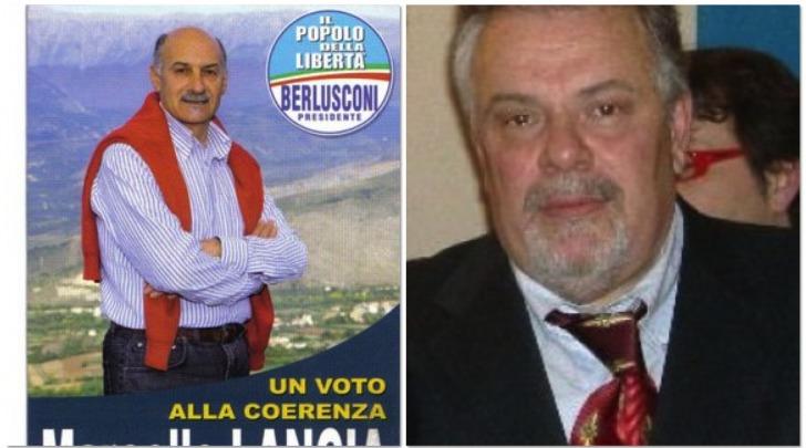 Marcello Lancia e Ezio De Cristofaro