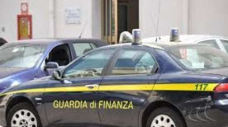 Guardia di Finanza - foto repertorio