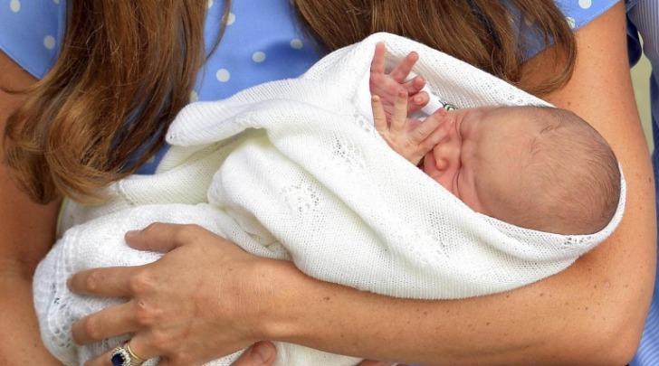 Royal Baby Charles