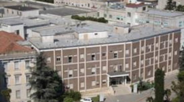 Ospedale Renzetti di Lanciano