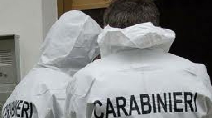 Carabinieri- ris