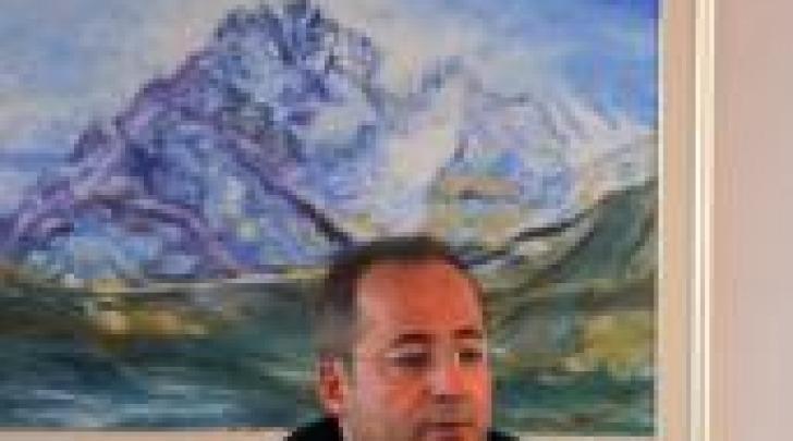 Il deputato Giulio Sottanelli