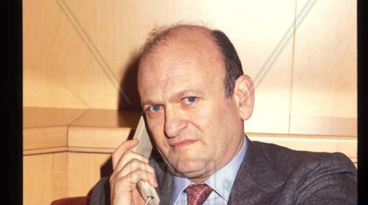 Oscar Orefici