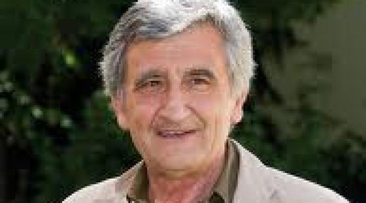 Giuseppe Rossi- commissario PNALM