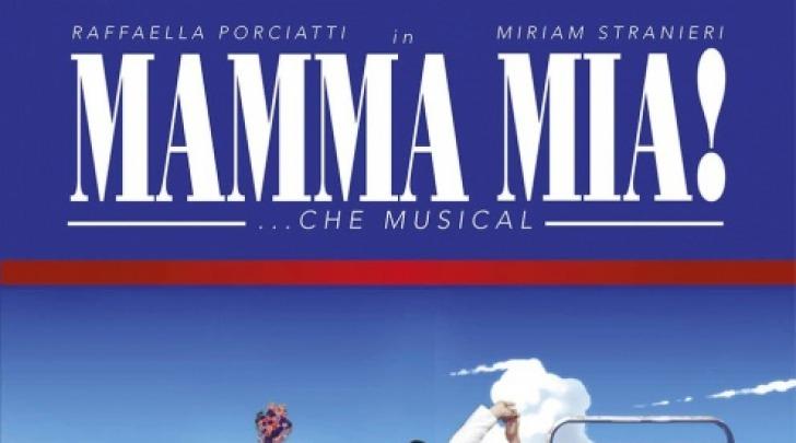 Mamma Mia che Musical!