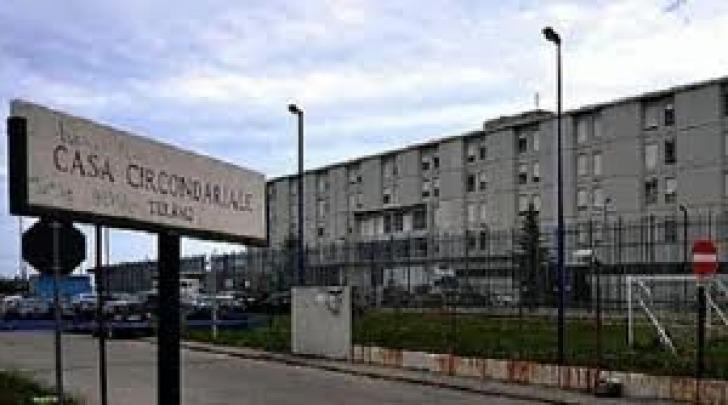 Carceri Castrogno - TE