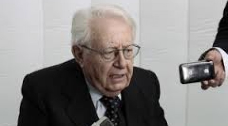 Giuseppe Zamberletti, fondatore Protezione Civile moderna