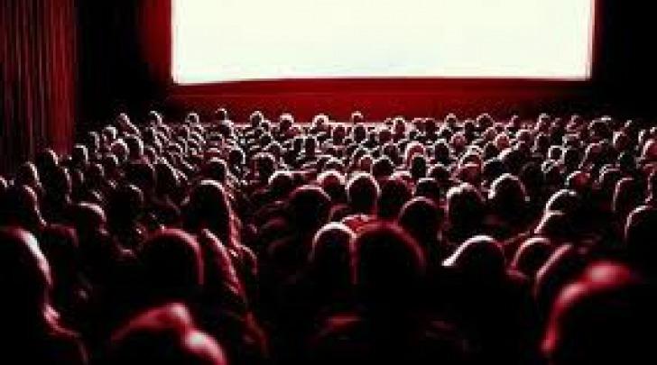 Repertorio - sala proiezione cinema