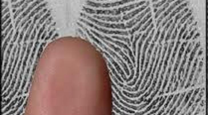 Impronta digitale-repertorio