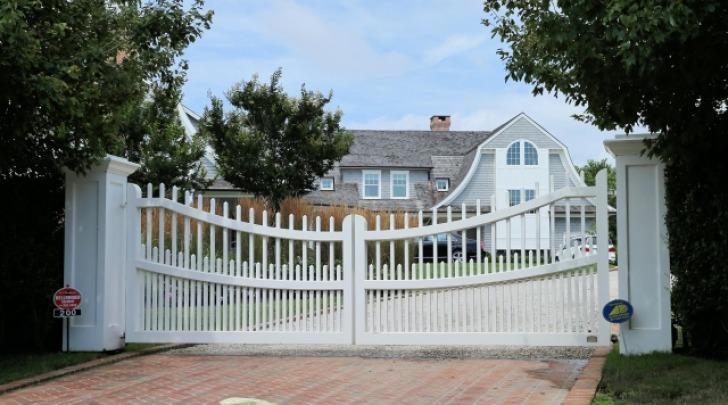 La villa di Jennifer Lopez