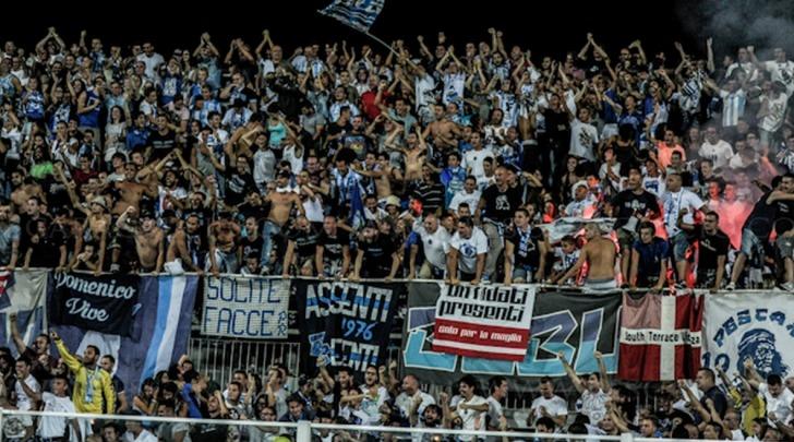 Pescara - Juve Stabia
