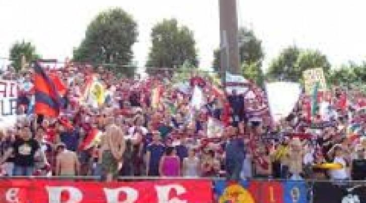 Tifosi L'Aquila Calcio