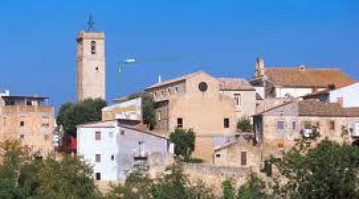 Rocca San Giovanni