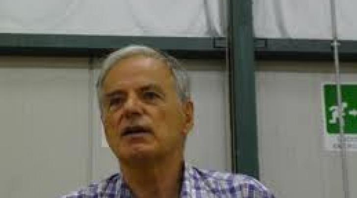 L'ex ministro Gianni Mattioli