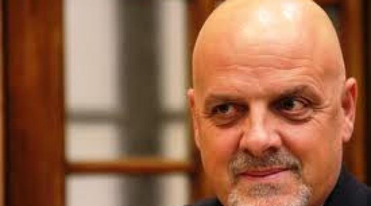 Il sindaco di Teramo Maurizio Brucchi