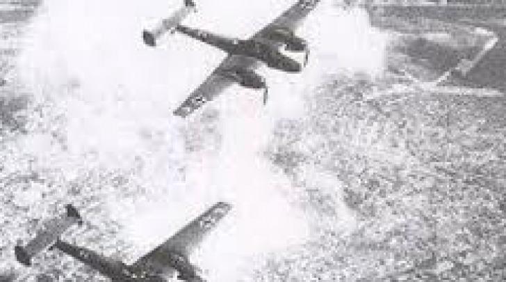 I bombardamenti su Pescara del '43