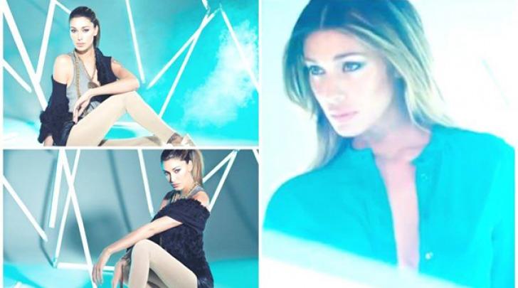 Belen Rodriguez per Trendy Too