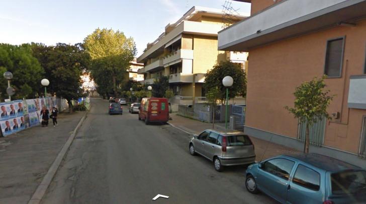 via rigopiano Pescara