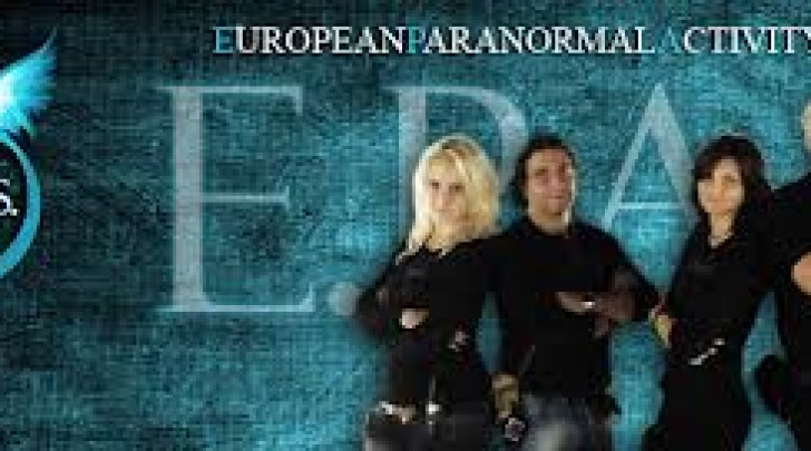 European Paranormal Activity Society