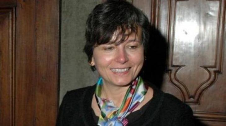 Ministro Maria Chiara Carrozza