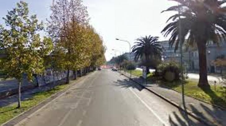 La riviera sud di Pescara