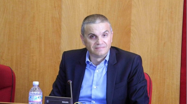 Manlio D'Ortona