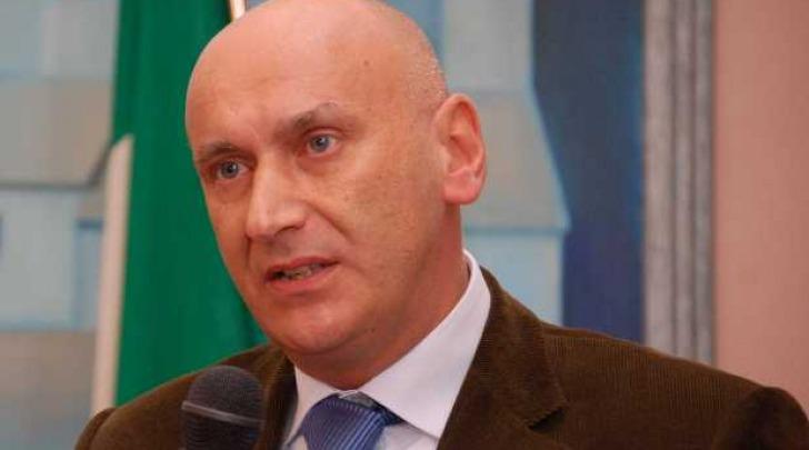 Alfonso Mascitelli, IDV Abruzzo