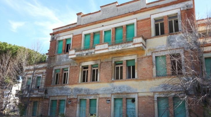 Ex Colonia Maltoni Mussolini di Giulianova