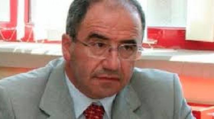 Il professor Carlo Vicentini