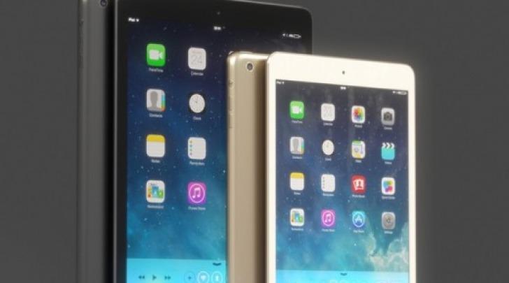 iPad d'orato