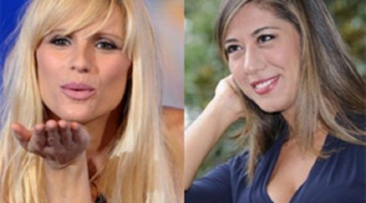 Michelle Hunzicker e Virginia Raffaele