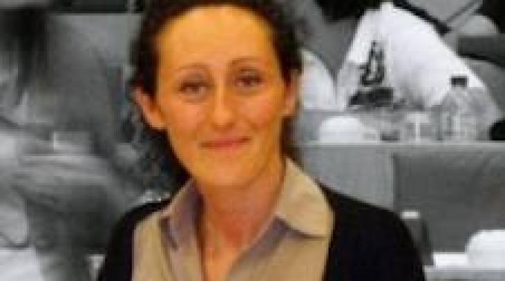 Monica Gregori