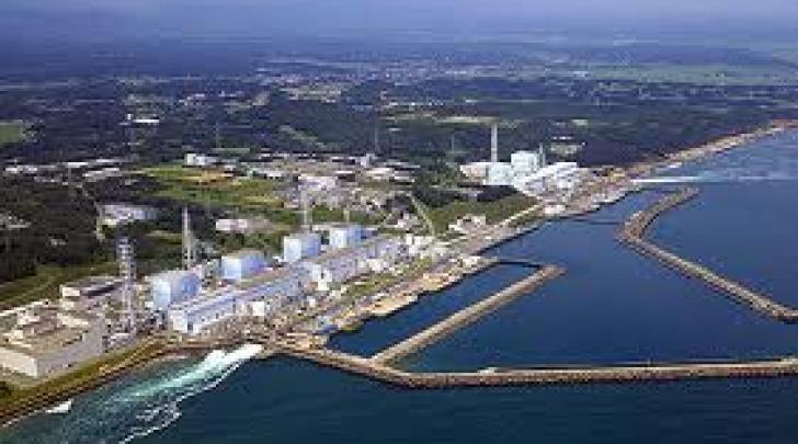 Centrale nucleare Fukusima