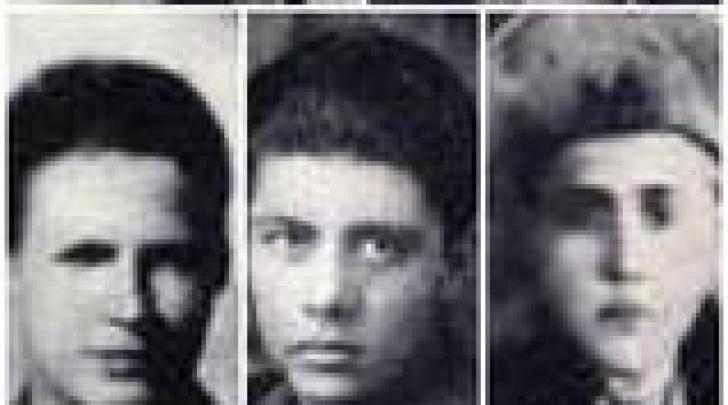 Nove martiri aquilani