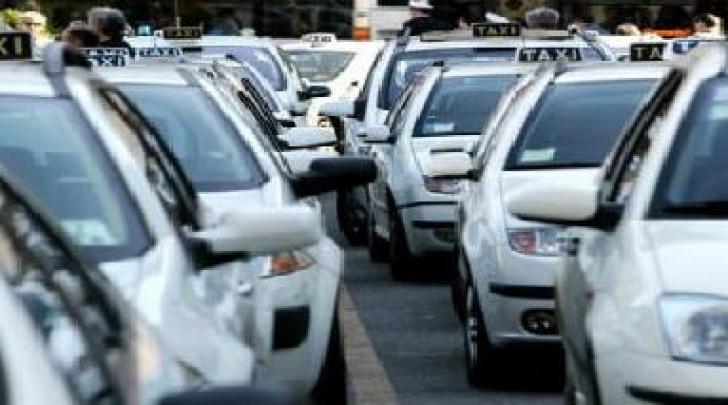 Guerra taxi Pescara - Chieti