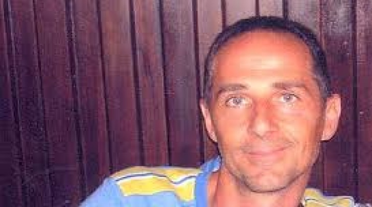 L'appuntato Antonio Santarelli