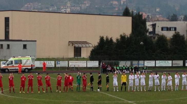 Pescara Padova 3 a 0
