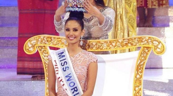 Miss mondo 2013