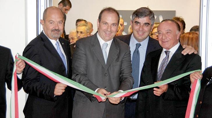 Al centro Marino Roselli