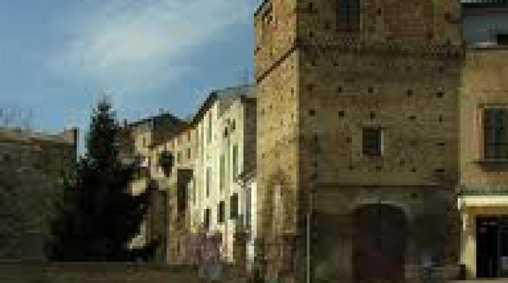 Largo San Francesco a Penne
