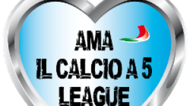 AMA IL CALCIO A 5